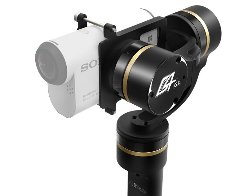 Аксессуар FeiYu Tech FY-GS 3 Axis Handheld Gimbal для Sony Action Cam