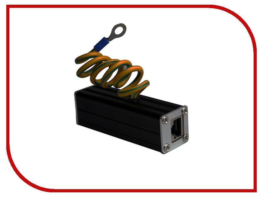 Устройство грозозащиты Ethernet RVi RVi-LS rvi ipn16 8 pro