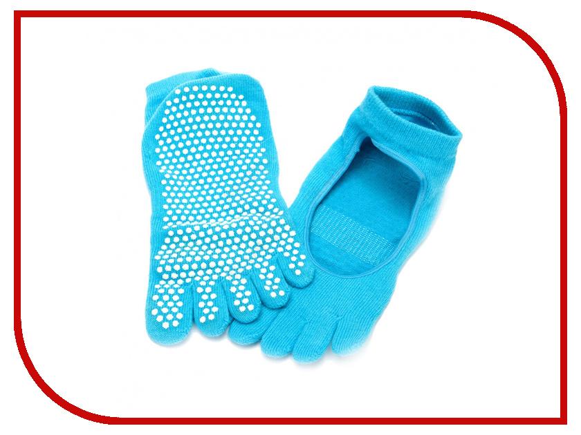 Носки для занятий йогой Bradex SF 0085 носки bradex противоскользящие sf 0275