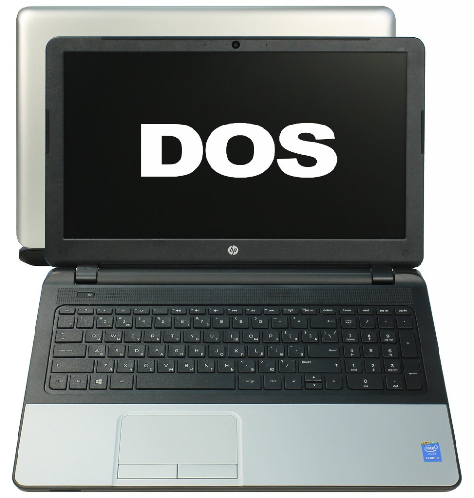 Ноутбук HP 350 G2 K9H67EA Silver Intel Core i5-5200U 2.2 GHz/4096Mb/500Gb/DVD-RW/AMD Radeon R5 M240 2048Mb/Wi-Fi/Bluetooth/Cam/15.6/1366x768/DOS 281133<br>