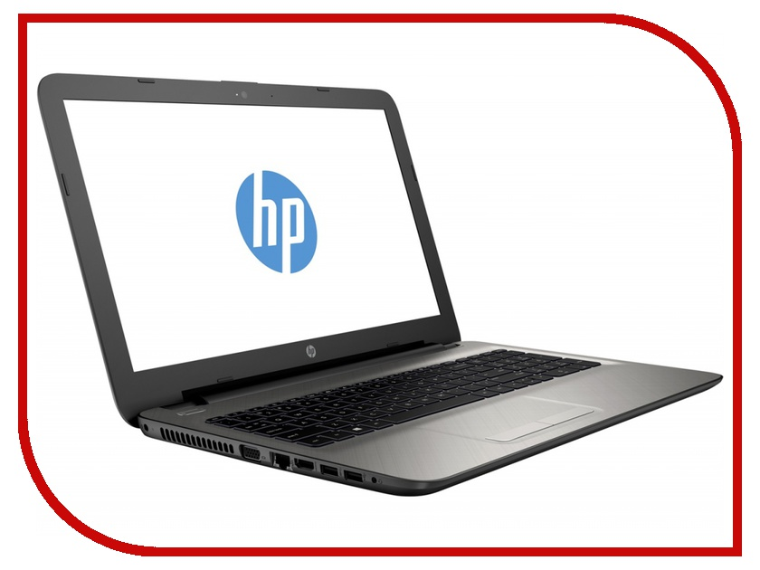 Ноутбук HP 250 G4 M9S70EA Intel Celeron N3050 1.6 GHz/2048Mb/500Gb/DVD-RW/Intel HD Graphics/Wi-Fi/Bluetooth/Cam/15.6/1366x768/DOS
