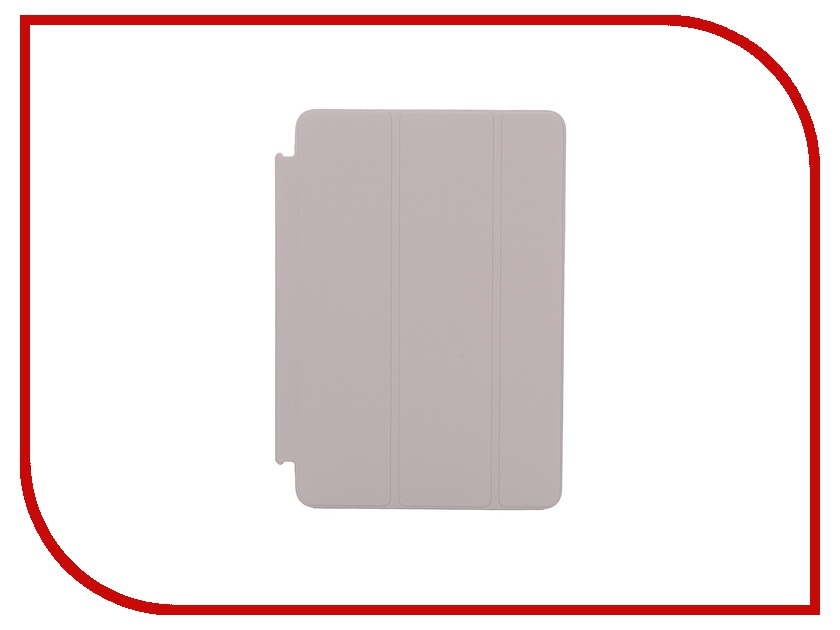 Аксессуар Чехол APPLE iPad mini 4 Smart Cover Lavender MKM42ZM/A
