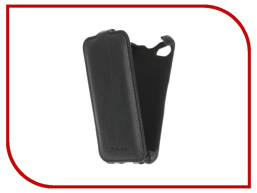 Аксессуар Чехол Sony Xperia Z5 Compact Armor Black 8193