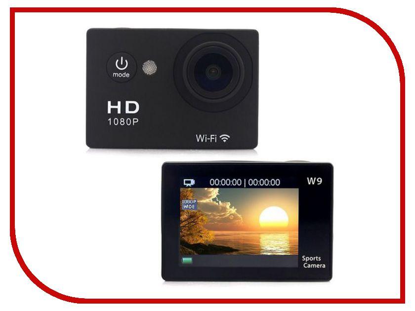 Экшн-камера EKEN W9