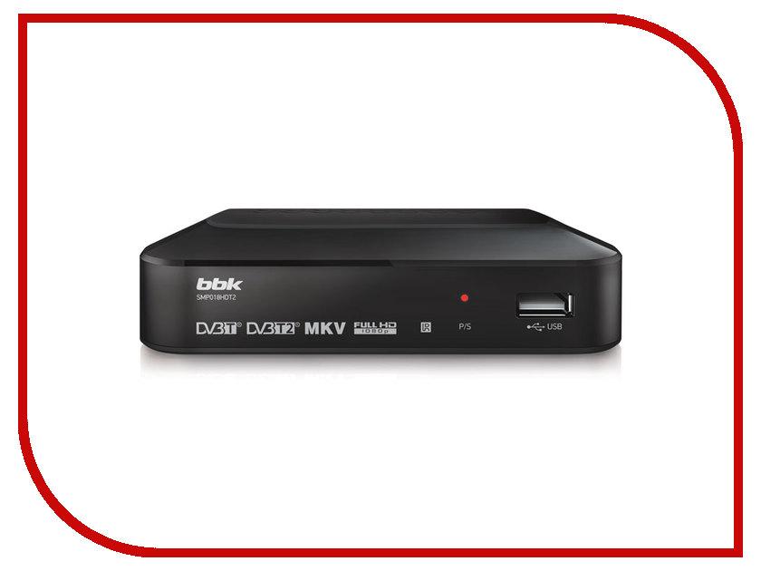 BBK SMP018HDT2 Dark-Grey bbk smp 132 hdt2 dark grey