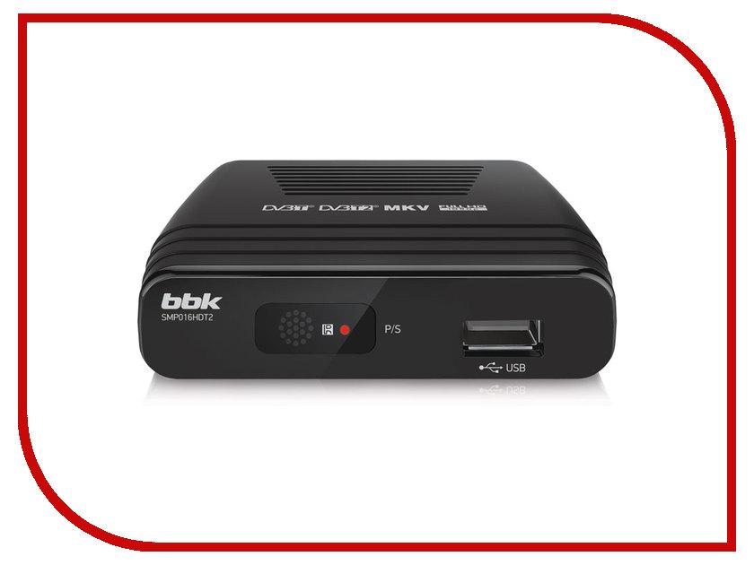 BBK SMP016HDT2 Dark-Grey bbk smp 132 hdt2 dark grey