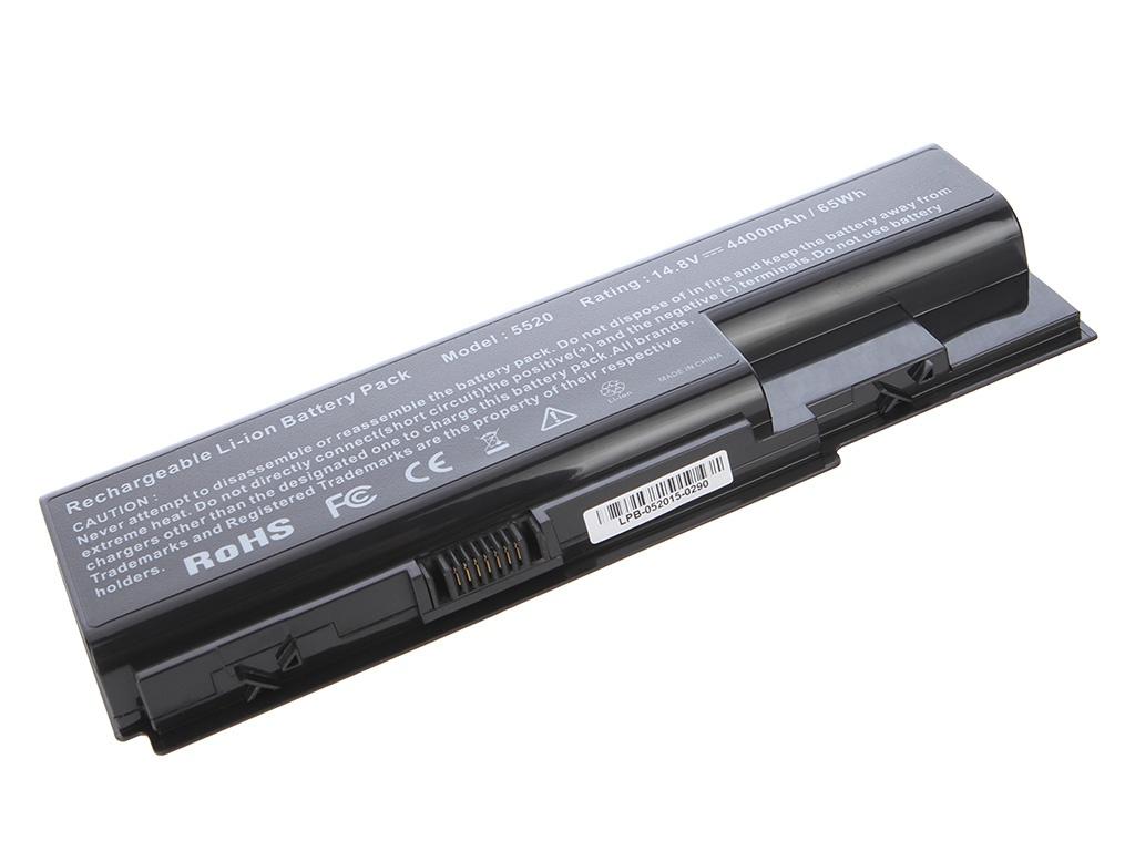 ����������� Tempo LPB-5920H 14.8V 4400mAh for Acer Aspire 5310/5315/5520/5720/5920/5930/6530/6930/8730/7520/7720/7730/7230/7620/7630