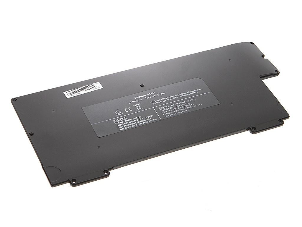 Аккумулятор Tempo LPB-AP1245 7.2V 5000mAh for MacBook Air 13.3 Series