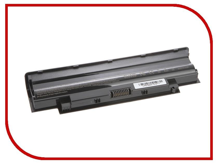Аккумулятор Tempo LPB-15R 11.1V 4400mAh for Dell Inspiron 13R/14R/15R/17R/M4110/M5010/M5030/N3010/N4010/N4011/N4110/N5010/N5030/N5110/N7010/N7110 Vostro/1440/1540/3550