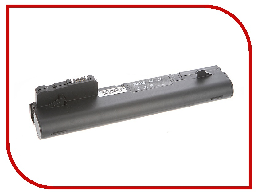 Аккумулятор Tempo LPB-M110 11.1V 4400mAh for HP Mini 110-1000/1101 Series