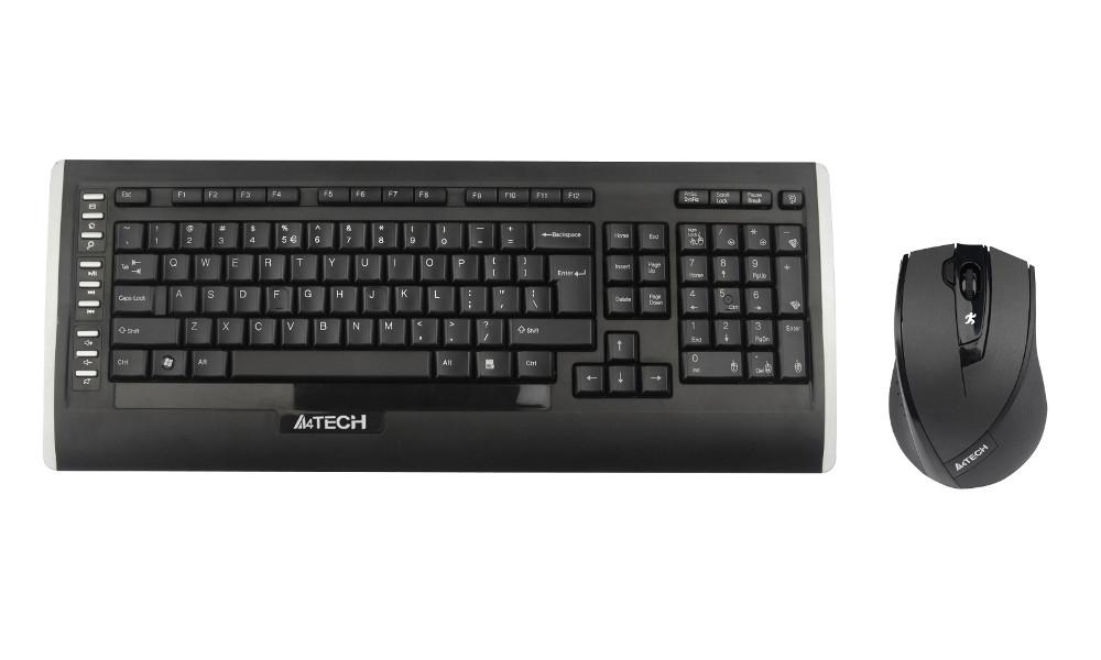 Набор A4Tech 9300F