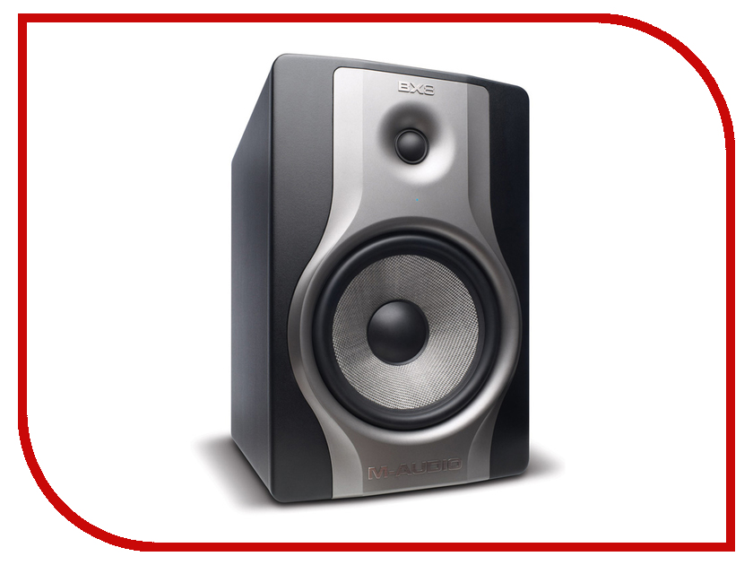 Колонка M-Audio BX8 Carbon