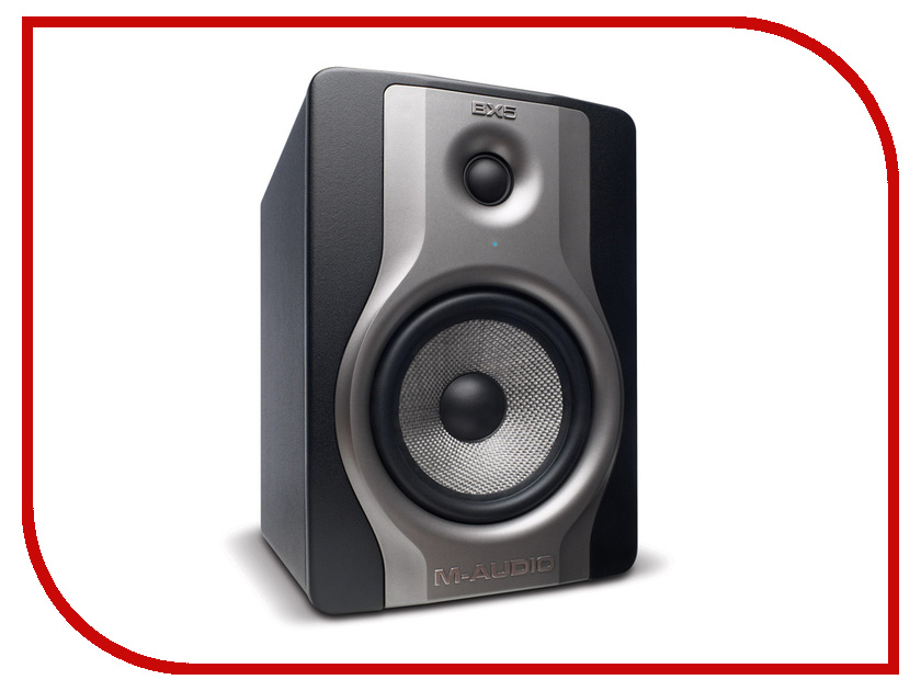 Колонка M-Audio BX5 Carbon