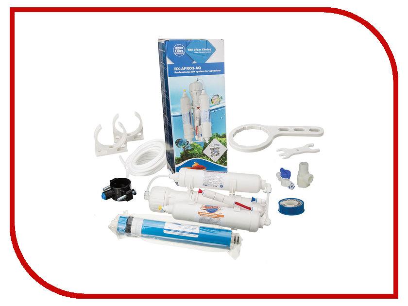 Фильтр для воды Aquafilter RX-AFRO3-AQ fcps5m10b aquafilter