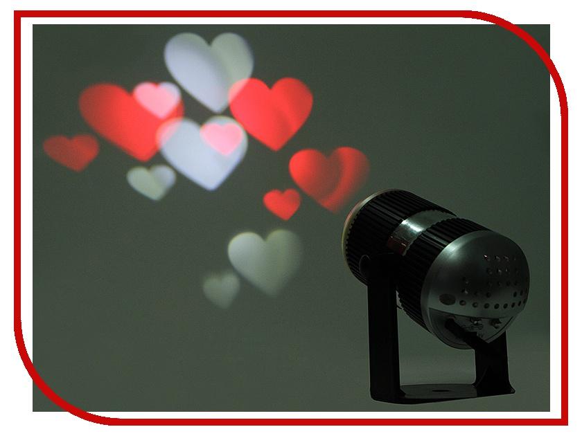 Светильник Funray Сердцебиение GST121-H White-Red