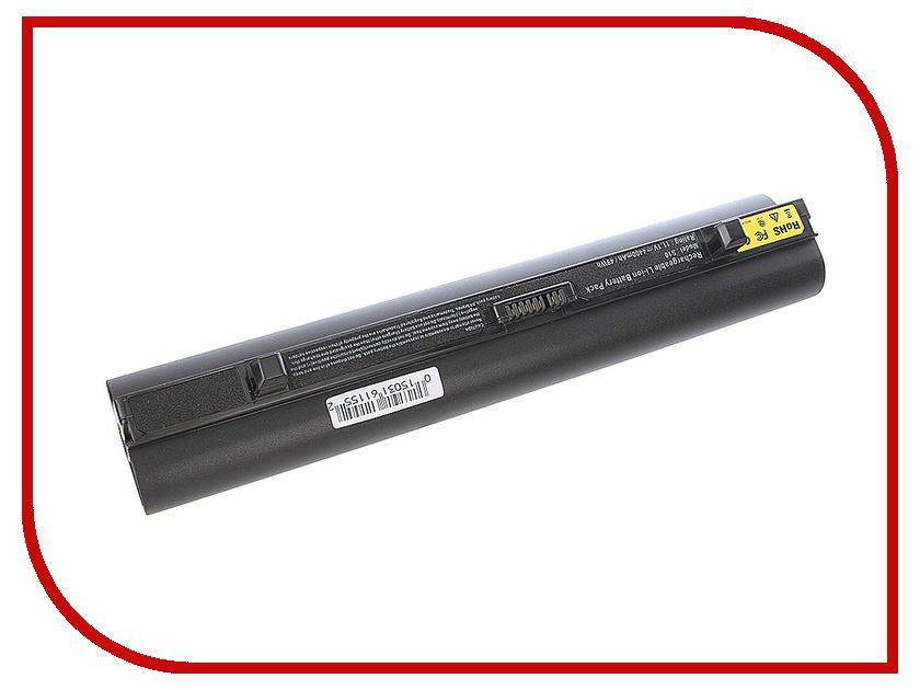 Аккумулятор Tempo LPB-S10 11.1V 4400mAh for Lenovo IdeaPad S9e/S10e/S10-1/S12 Series