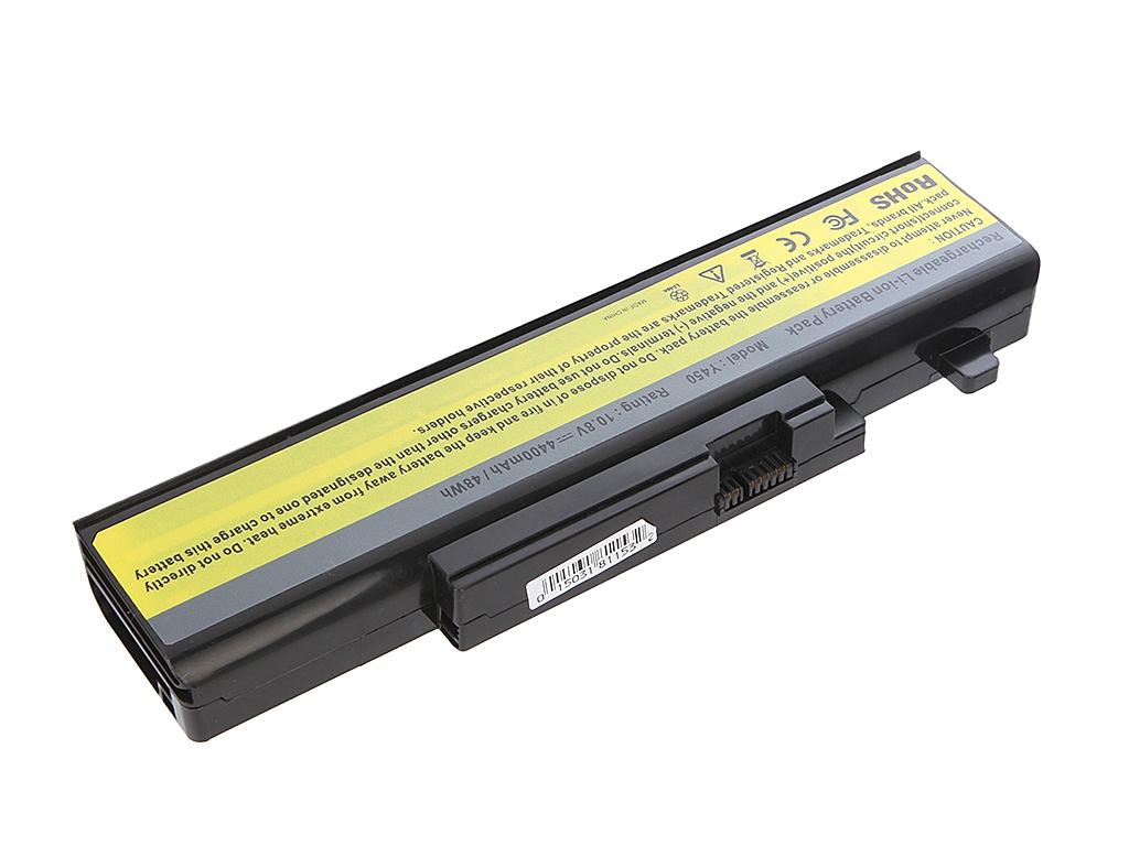 Аккумулятор Tempo LPB-Y450 11.1V 4400mAh for Lenovo IdeaPad Y450A/Y450G/Y550A/Y550P Series
