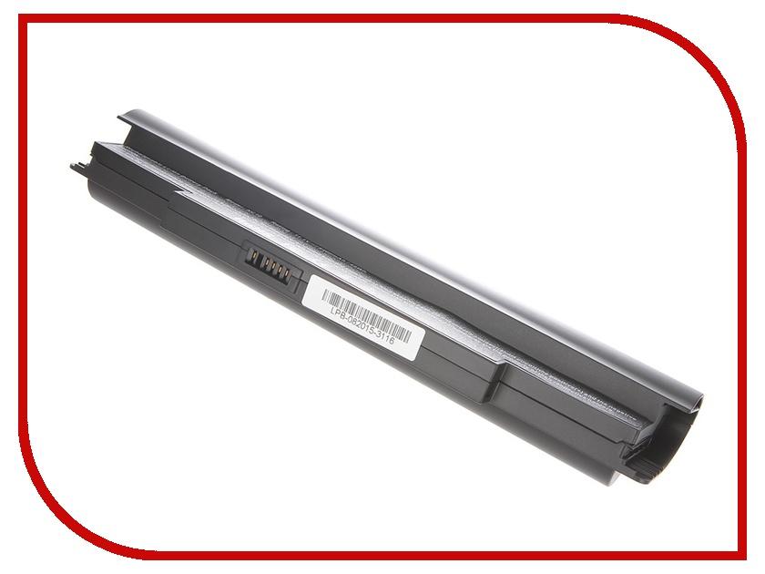 Аккумулятор Tempo LPB-NC10 11.1V 4400mAh for Samsung Mini NC10/NC20/N110/N120/N130/N140 Series<br>