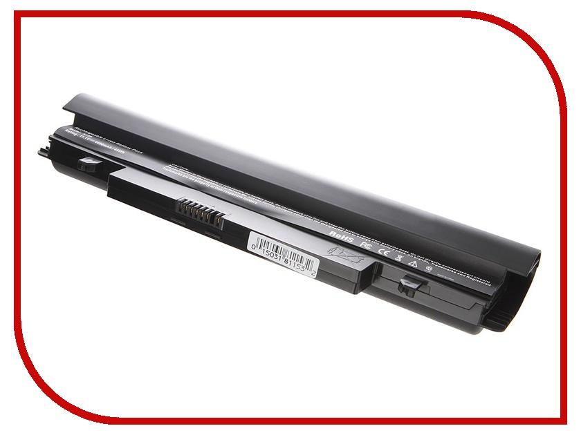 Аккумулятор Tempo LPB-N150 11.1V 4400mAh for Samsung N143/N145/N148/N150/N350 Series аккумулятор tempo lpb s10 11 1v 4400mah for lenovo ideapad s9e s10e s10 1 s12 series