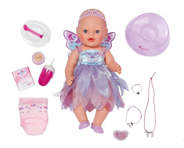 Игрушка Zapf Creation Baby Born 822-821<br>