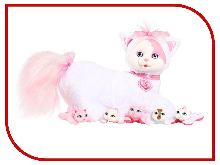 Игрушка Just Play Кошечка Китти и ее котята 42053 (42050)<br>