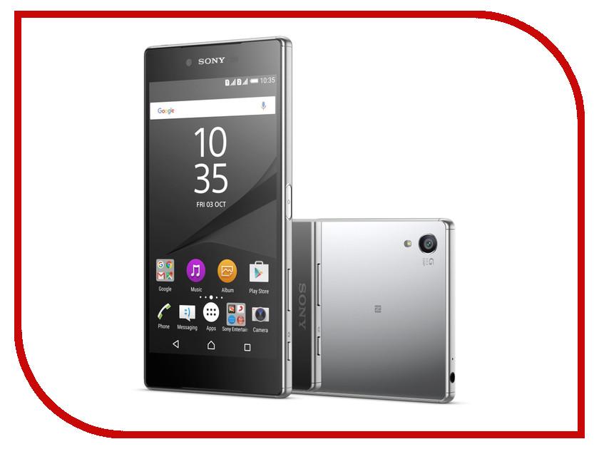 Сотовый телефон Sony E6853 Xperia Z5 Premium Chrome into a desert place paper only
