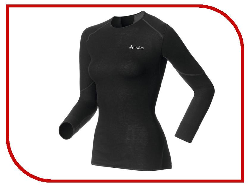 Рубашка ODLO X-Warm 155161-15000 L Black
