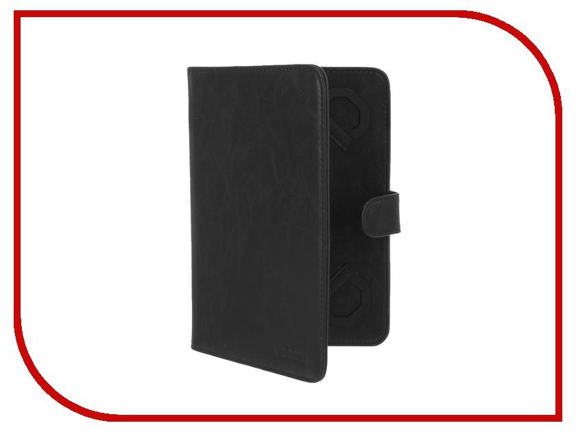 Аксессуар Чехол 7-8-inch Nobby Comfort PU CT-002 Black 08471<br>