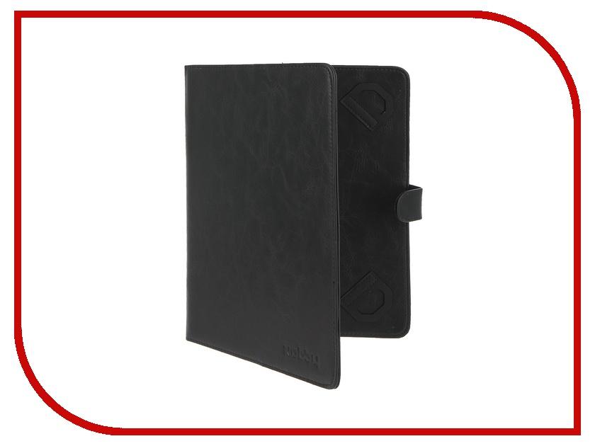 Аксессуар Чехол 9-11-inch Nobby Comfort PU CT-002 Black 08473
