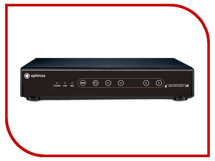 Видеорегистратор Optimus NVR-5041<br>