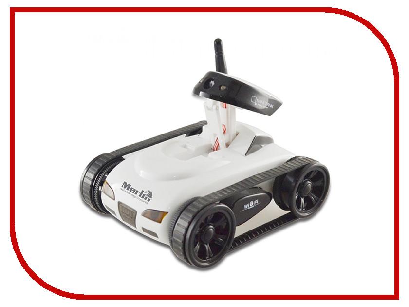 Радиоуправляемая игрушка Merlin iRover<br>