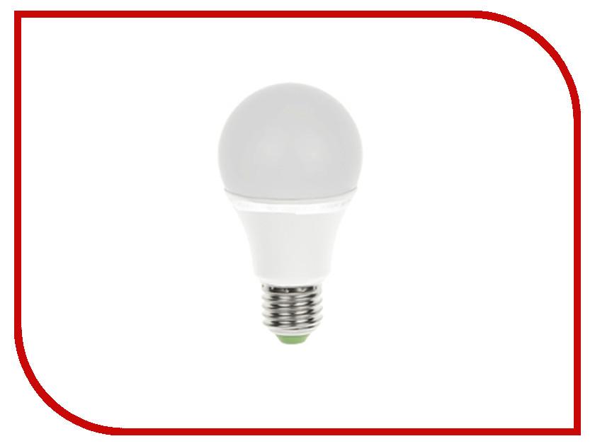 Лампочка ASD LED-A60-Standard E27 11W 4000K 160-260V 4690612001715 лампочка asd led свеча на ветру standard 7 5w 4000k 160 260v e14 4690612004563