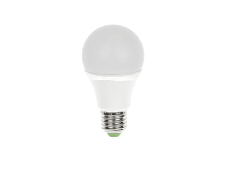 Лампочка ASD LED-A60-Standard E27 20W 160-260V 3000K 1800Lm 4690612004198 лампочка asd led jcdr standard 5 5w 3000k 160 260v gu5 3 4690612002262