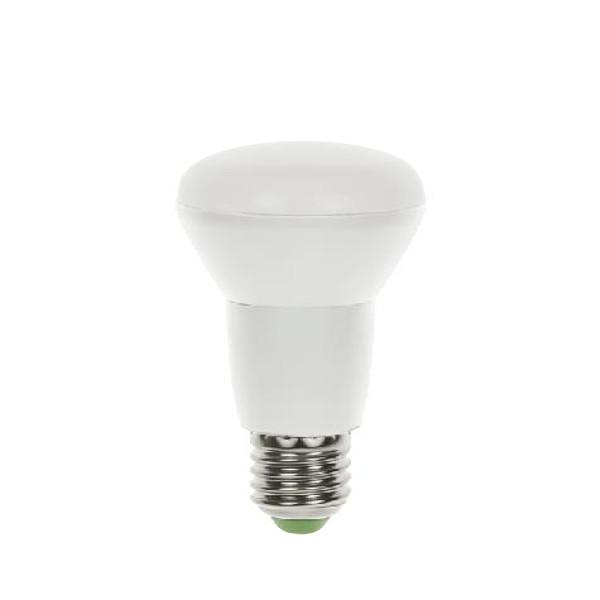 Лампочка ASD LED-R63-Standard E27 5W 160-260V 3000K 450Lm 4690612001579