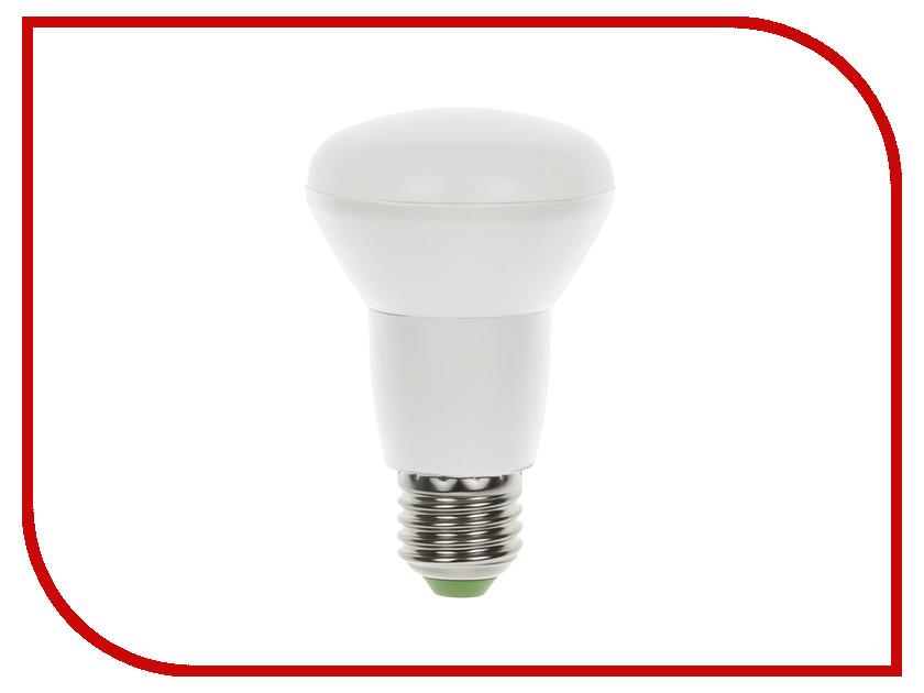 Лампочка ASD LED-R63-Standard E27 8W 4000K 160-260V 4690612001593 лампочка sparkled reflector e27 r63 8w 230v 4000k llr63 8e 40