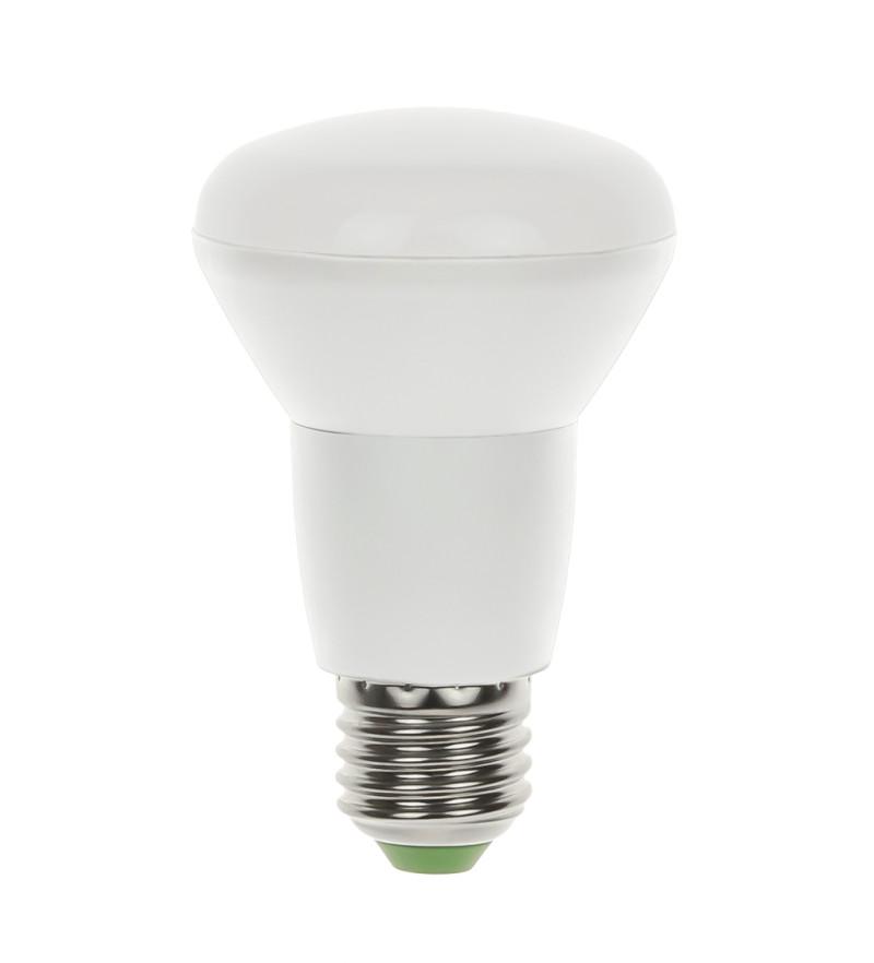 Лампочка ASD LED-R63-Standard E27 8W 4000K 160-260V 4690612001593 лампочка asd led шар standard e27 3 5w 4000k 160 260v 4690612002040