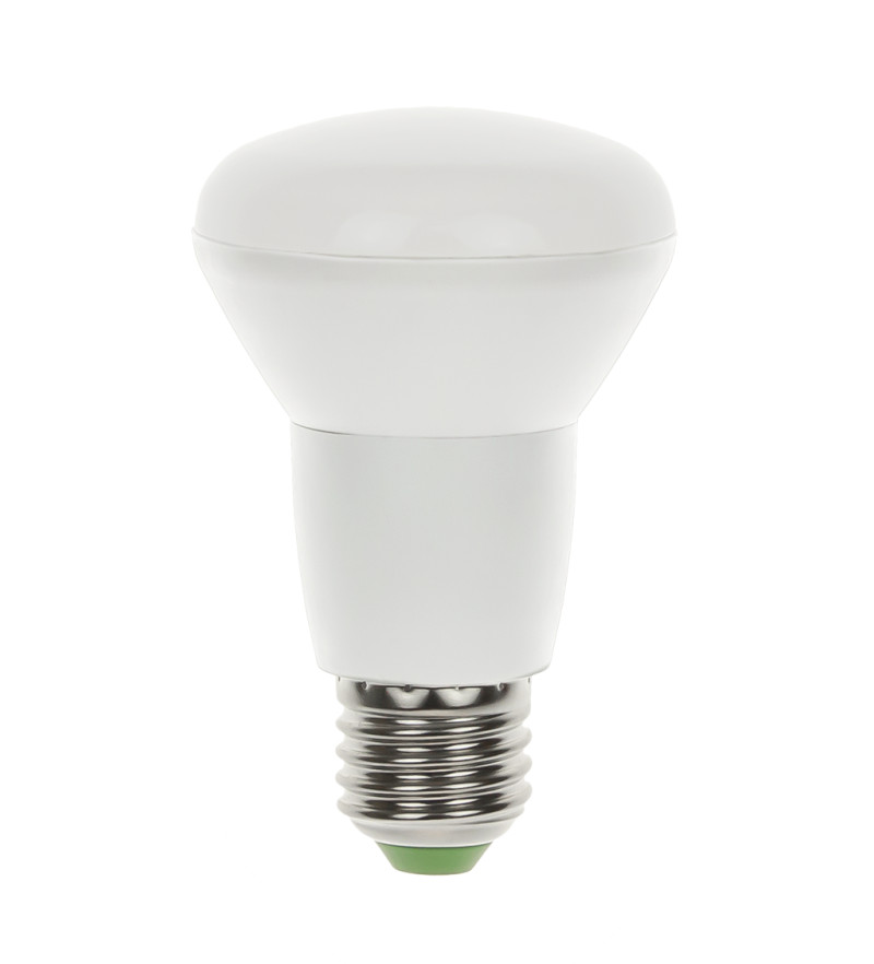 купить Лампочка ASD LED-R63-Standard E27 8W 4000K 160-260V 4690612001593 по цене 105 рублей
