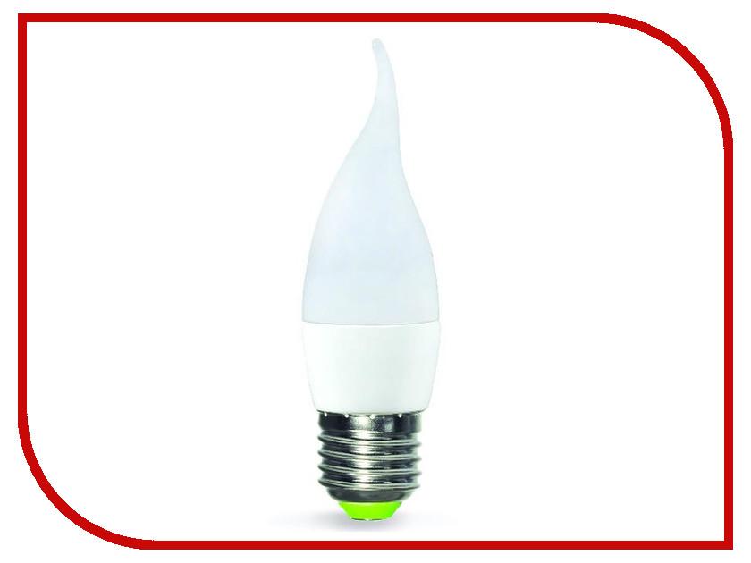 Лампочка ASD LED Свеча на ветру Standard E27 5W 4000K 160-260V 4690612004549 лампочка asd led свеча на ветру standard 5w 3000k 160 260v e27 4690612004532