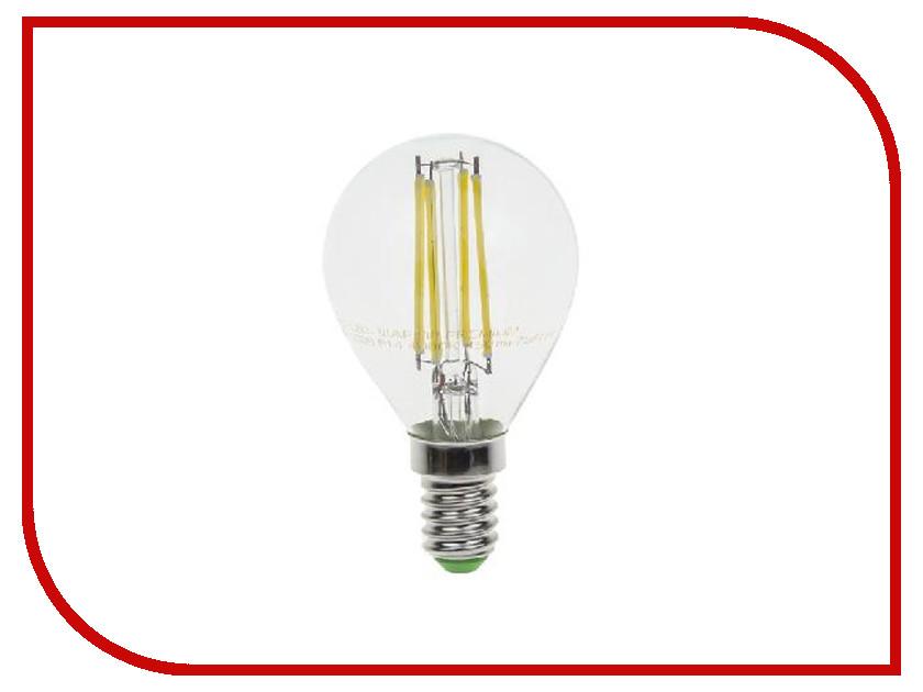 Лампочка ASD LED Шар Premium 5W 4000K 160-260V E14 4690612004167<br>