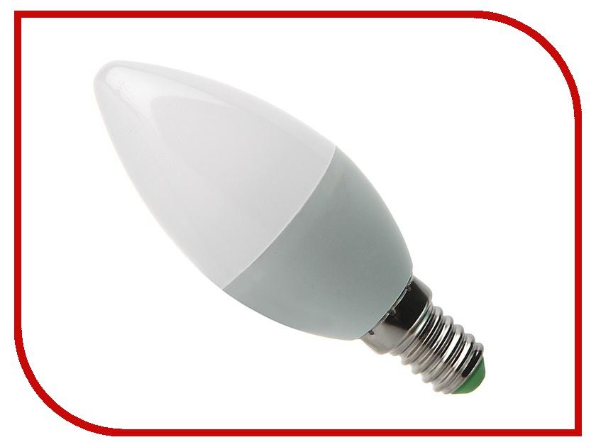Лампочка ASD LED Свеча Standard E14 7.5W 4000K 160-260V 4690612003931