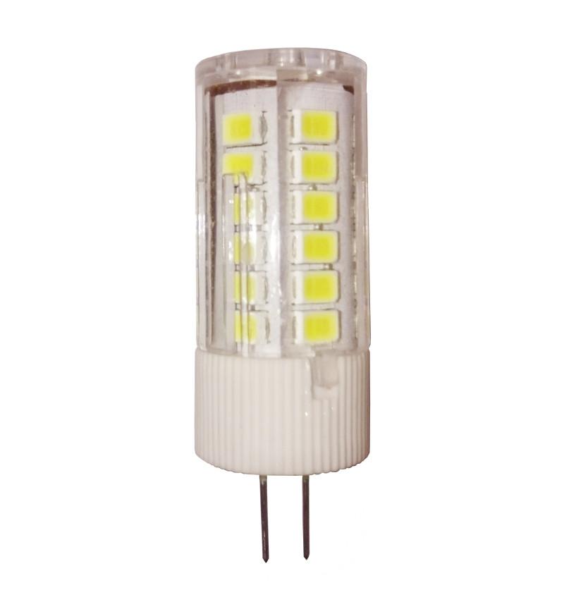 Лампочка ASD LED-JC-Standard G4 3W 12V 4000K 270Lm 4690612004648