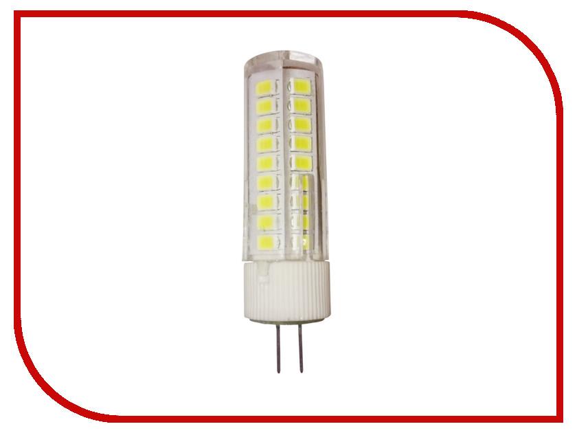 Лампочка ASD LED-JC-Standard G4 5W 3000K 12V 4690612004655 kapeier 12v 1 5w 18mm ice blue led eagle eye daytime running light reverse lamp bulb black 4pcs