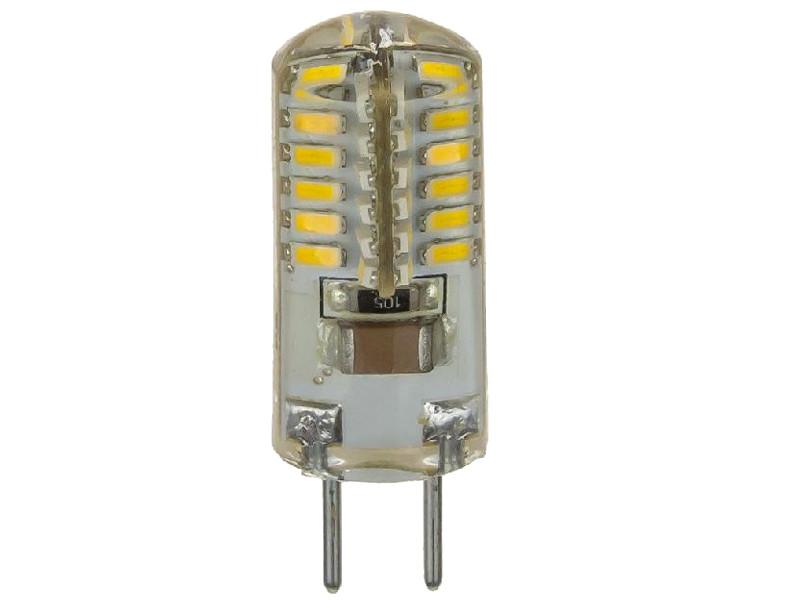 Лампочка ASD LED-JCD-Standard GY6.35 2W 160-260V 4000K 180Lm Daylight 4690612003771