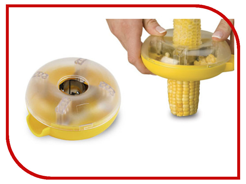 Кухонная принадлежность Bradex Corn Kerneler 10043<br>