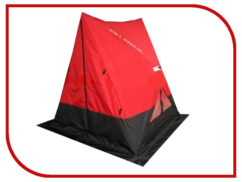 Палатка Canadian Camper Alaska 1 PRO canadian camper