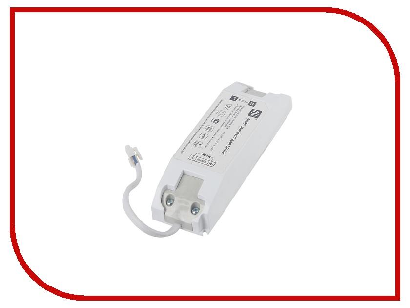 Блок питания ASD ЭПРА-02-eco дляпанели светодиодной LP-02-eco 4690612005904<br>