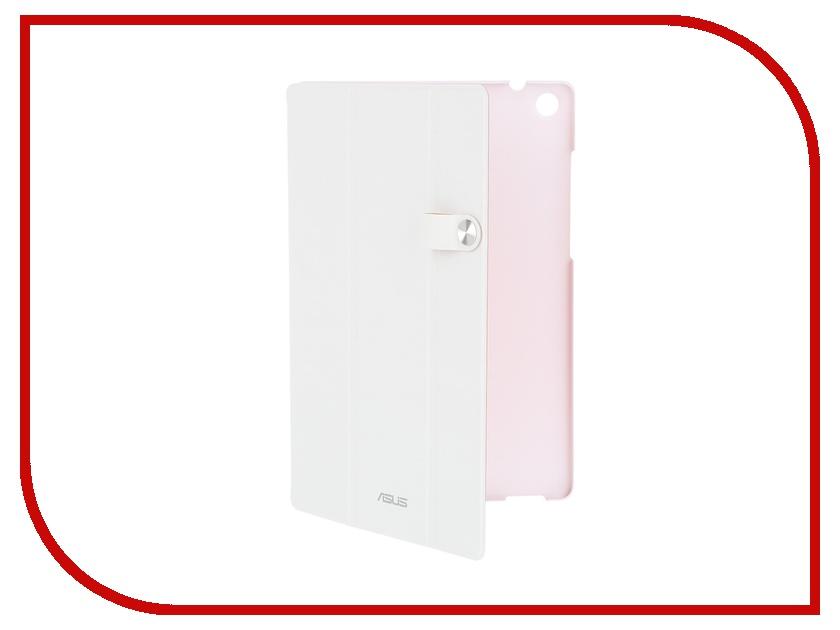 ��������� �����-������ ASUS ZenPad S 8.0 Z580C/Z580CA TriCover White 90XB015P-BSL350