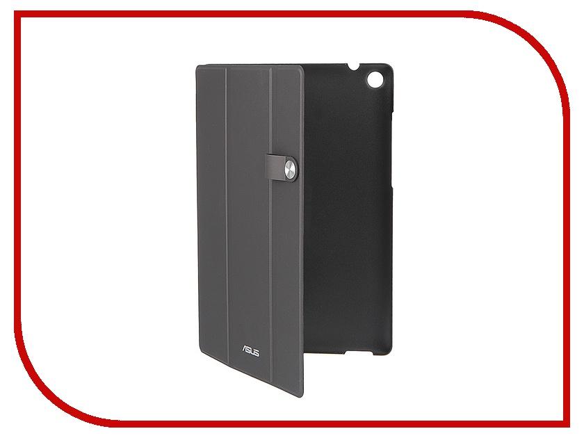 Аксессуар Чехол-книжка ASUS ZenPad S 8.0 Z580C/Z580CA TriCover Black 90XB015P-BSL340