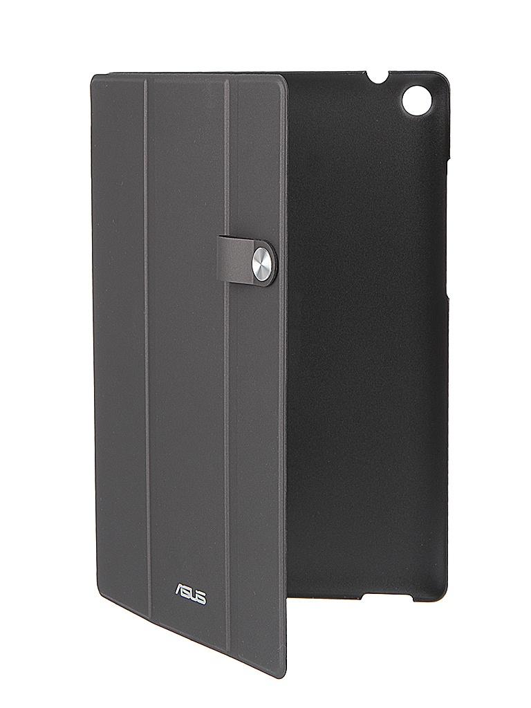 Аксессуар Чехол-книжка ASUS ZenPad S 8.0 TriCover Z580C/Z580CA Black 90XB015P-BSL340