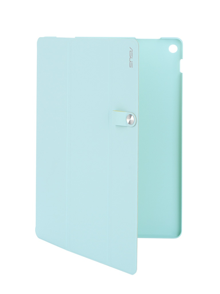 Аксессуар Чехол-книжка ASUS ZenPad 10 TriCover Z300 Blue 90XB015P-BSL3N0